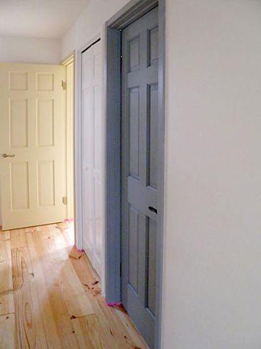 オーダー塗装ドア (1)