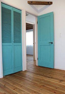 オーダー塗装ドア (2)