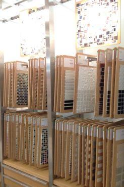 名古屋モザイクのショールーム (3)