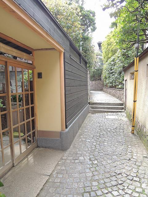 新宿区神楽坂リフォーム-プラン (1)