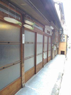新宿区神楽坂リフォーム-プラン (2)