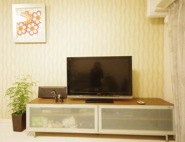 新宿区西新宿T様邸リフォーム-家具到着 (5)