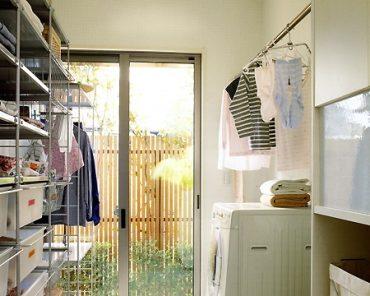 洗濯室 (2)
