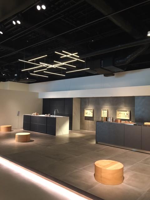渋谷区初台戸建てリフォームーショールーム 見学(1)